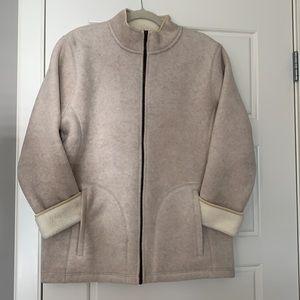 Women's Fleece Teddy 🧸 coat